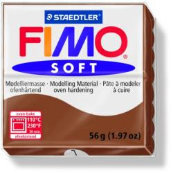 FIMO Soft égethető gyurma - Karamell - 56g (FM80207)
