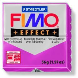 FIMO Effect égethető gyurma - Rubinkvarc - 56g (FM8020286)