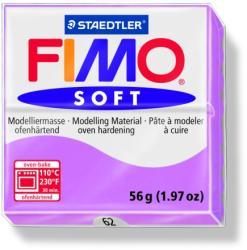 FIMO Soft égethető gyurma - Levendula - 56g (FM802062)