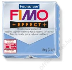 FIMO Effect égethető gyurma - Kékachát - 56g (FM8020386)