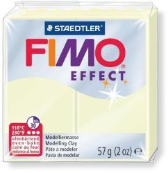 FIMO Effect égethető gyurma - Sötétben világító - 56g (FM802004)