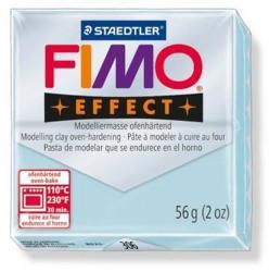 FIMO Effect égethető gyurma - Jégkristály - 56g (FM8020306)