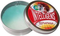 Intelligens Gyurma Zöld fantom - világító gyurma