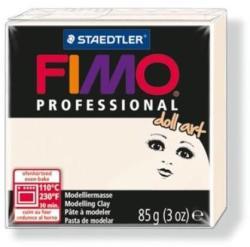FIMO Professional Doll Art porcelángyurma - Áttetsző porcelán - 85g (FM802703)
