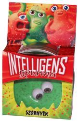Intelligens Gyurma Zöld szörnyek