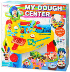 Playgo Gyurma center