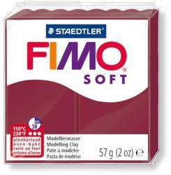 FIMO Soft égethető gyurma - Merlot - 57g (FM802223)