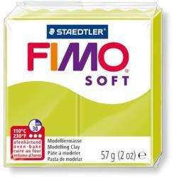 FIMO Soft égethető gyurma - Lime zöld - 57g (FM802452)