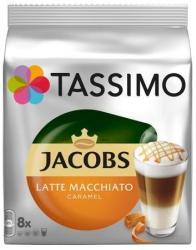 TASSIMO Jacobs Caramel Macchiato (8)