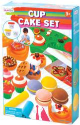 Playgo Süteménykészítő gyurmakészlet