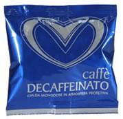 Morosito caffe Decaffeinato Pod 150