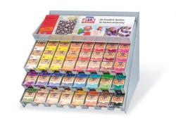FIMO Professional égethető gyurma display - 24 különböző szín - 96x85g (FM8093V208)
