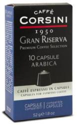 CAFFE CORSINI Gran Riserva Arabica 10