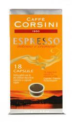 CAFFE CORSINI Espresso 18