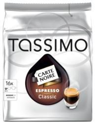 Carte Noire Tassimo Espresso Classic