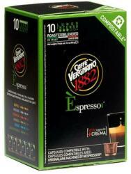 CAFFE VERGNANO Intenso Lungo 10