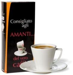 LAVAZZA Point Decaffeinato 10