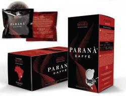PARANA CAFFE Single Origin Brasile Pod 18