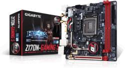 GIGABYTE GA-Z170N-Gaming 5