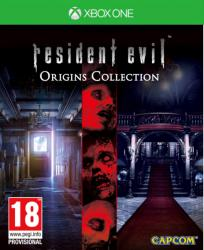 Capcom Resident Evil Origins Collection (Xbox One)