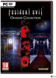Capcom Resident Evil Origins Collection (PC)