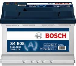 Bosch S4 Start-Stop EFB 70Ah 650A S4 E08
