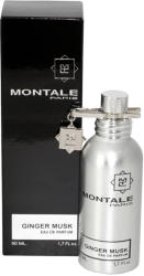 Montale Ginger Musk EDP 50ml