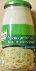 Knorr Tejszínes Gombás Szósz (500g)