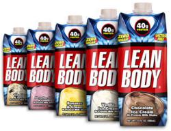 Labrada Lean Body (500ml)