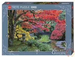 Heye My Secret Garden - Kő lámpás 1000 db-os (29754)