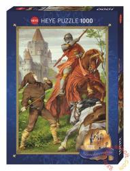 Heye Perceval 1000 db-os (29734)