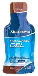 Multipower Multicarbo Gel (40g)