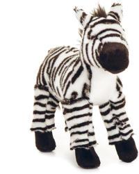 Teddykompaniet Teddy Wild - Zebra