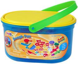 Playgo Gyurmás sütikosár