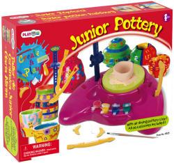 Playgo Junior fazekas készlet