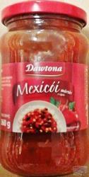 Dawtona Mexikói Mártás (360g)