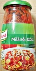 Knorr Milánói Szósz (500g)