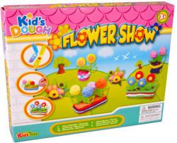 Kid's Toys Kid's Doug - Virágos gyurmakészlet, 19 db-os (KIDS-11693)