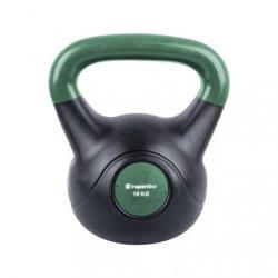 inSPORTline Vin-Bell Dark (10kg)