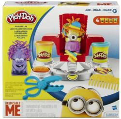 Hasbro Play-Doh - Minyonok - Álcakészítő labor gyurmakészlet