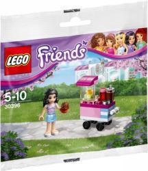 LEGO Friends - Minitorta árusító kocsi (30396)