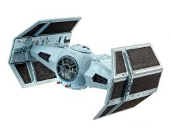 Revell Star Wars Darth Vader's TIE Fighter 1/121 3602