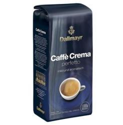 Dallmayr Caffé Crema Perfetto, szemes, 1kg