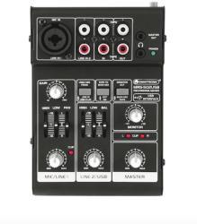 Omnitronic MRS-502USB