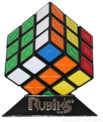 Rubik 3x3x3x Kocka Gyengénlátóknak