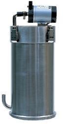 ADA Super Jet Filter ES-600 - 36cm magas akváriumhoz (105-711)
