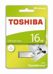 Toshiba TransMemory Owari U401 16GB USB 2.0 THN-U401S0160E4
