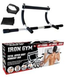 Iron Gym Pro Fit
