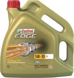 Castrol EDGE Titanium FST 5W30 C3 (4L)
