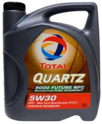 Total Quartz 9000 Future NFC 5W-30 (5L)